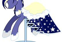 Princezny Equestrie
