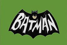 BATMAN..FOR MY DAUGHTER / MY DAUGHTER IS A LITTLE BATTY FOR BATMAN! LOL! / by Donna Siegrist
