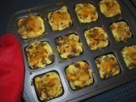 recipes, pampered chef brownie pan