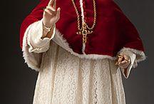 Pápeži
