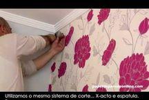 Декорирование интерьера /   дизайн интерьера и украшения советы для вашего дома