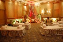 Wedding Organizer / Wedding management Setting the wedding date / Engagements / Guest list Invitation cards / Service providers / Venue planning / Catering Decoration (floral, crystal .and according to themes ) http://nehaevents.com/Wedding-Organizer.htm