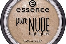 Essence cosmetics! / Super affordable, cruelty free and easy to find!