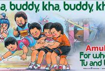 U Mumba at Pro Kabaddi League / Lenskart is proud to be the official partner of the Mumbai #kabaddi team 'U Mumba'.