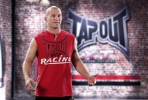 "TapouT XT Chris ""Lights Out"" Lytle / by TapouT XT"