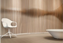 Material - Wood / by Skinner Liu