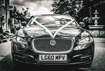 Wedding Cars / #weddings