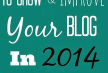 Make :: blogging
