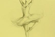 Tanec / Taneční