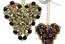 DIY Pendants / On this board, you will find tutorials for making pendants.