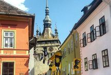 Tarnave Highland /  History and culture in Transylvania