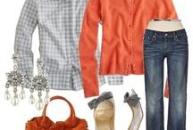 fashion flair / by Kathryn Kempson