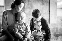 Моя семья / Новый год 2014