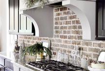 Renovation ideas - kitchen