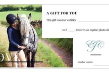 Competitions & Gift Vouchers / Keep in touch here with all my latest offers and gift ideas.x