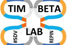 operação Beta lab