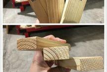 Wood Knowledge