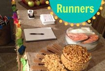 Food For Runners!