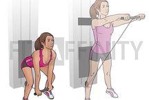 Gym Time / by Naomi Matthews