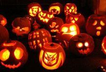 Halloween / by Sonya Broton