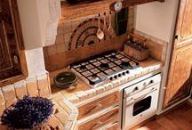 cucine muratura