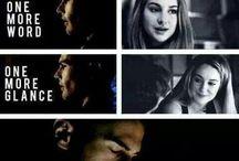 Divergent!