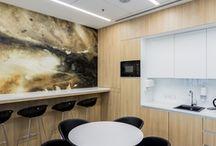 Inspiration - Office Pantry