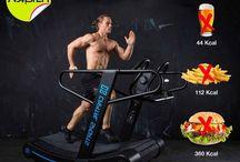 Tecnologia - Fitness