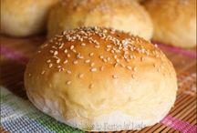 Pane con glutine