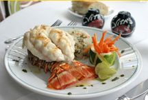 Restaurants in Ocho Rios / Ocho Rios has a diverse selection of restaurants for your dining pleasure.  You have Italian, Jamaican, Chinese etc.