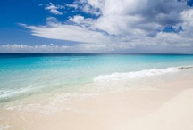 Life's a BEACH! / Our pick of the BEST Caribbean beaches! / by www.WhereToStay.com