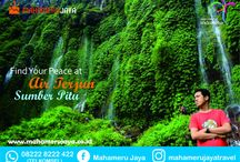 Wisata Alam Malang