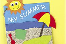 """Things to do this summer / """"I love how summer just wraps it's arms around you like a warm blanky.""""― Kellie Elmore"""