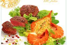 Essen & Geniessen / Delikatessen, Restaurants, das Leben geniessen...