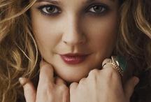Drew Barrymore..♡