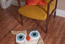 To Sew/Crochet / by Lauren Wilson
