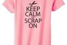 Scrap Happy / by Rachael Lloyd