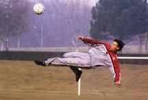 Calcio / Foto di calcio e calciatori veri