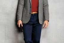 Style - Mens