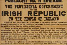 Irish History / Irish Political, Literary & Military History
