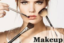 Make-up tips / All about make-up