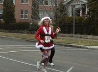 YMCA Christmas Run