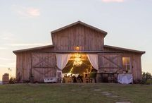Barns for events