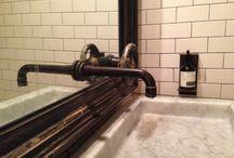 UBP bathrooms