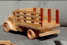 cosas de madera