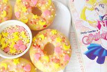 SailorMoon party / セーラームーンのお誕生日パーティー