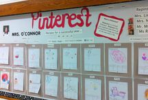 Education: Bulletin Board Ideas / Ideas for classroom and/or school bulletin boards.