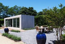 Prefab / Prefabricated homes and spaces, the shape of things to come