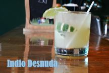 Famous drinks around the world