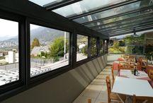 veranda termica
